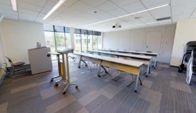 Alumni Hall Classroom 132