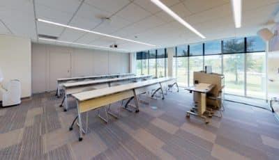 Alumni Hall Classroom 134