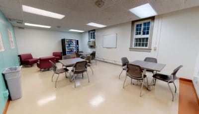 First-Year Lounge
