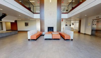 Legacy Lobby