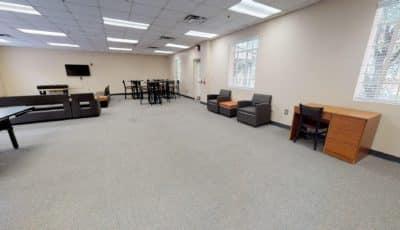 Sherwood Activity Room