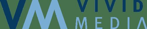 Vivid Media Logo